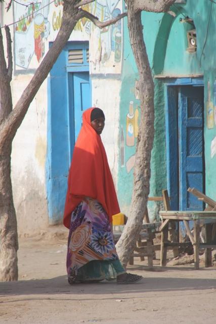 Somaliland: Het Land dat Eigenlijk Geen Land is