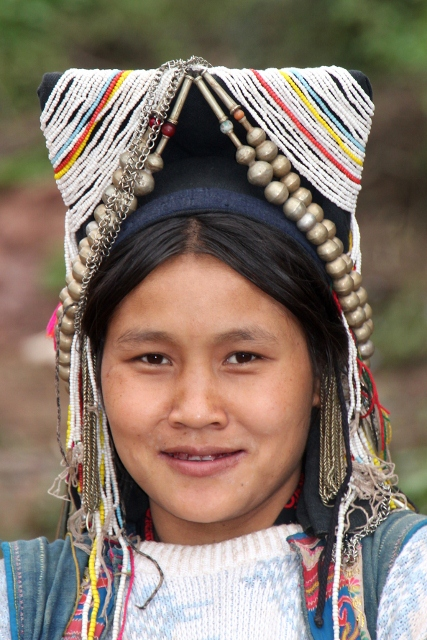Laos ethnic minorities