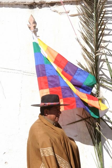 De Argentijnse Altiplano: van Stierenvechters en Indianen