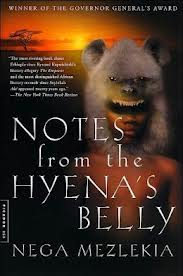 horn_notes from hyena belly