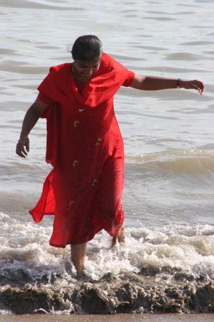 photos: India