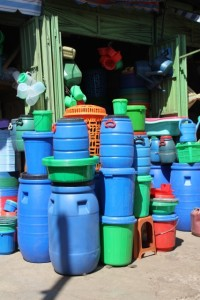 selling plastics is also colourful