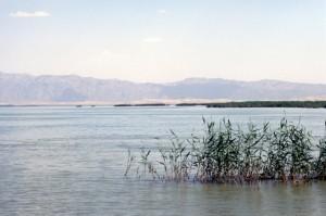 Bosten Lake