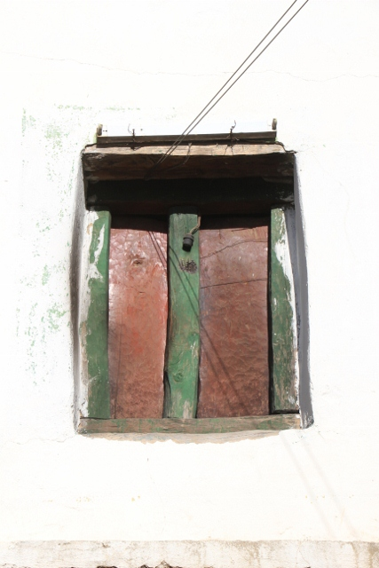 Tigray churches