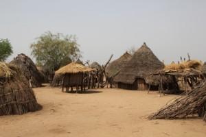 Kolcho village