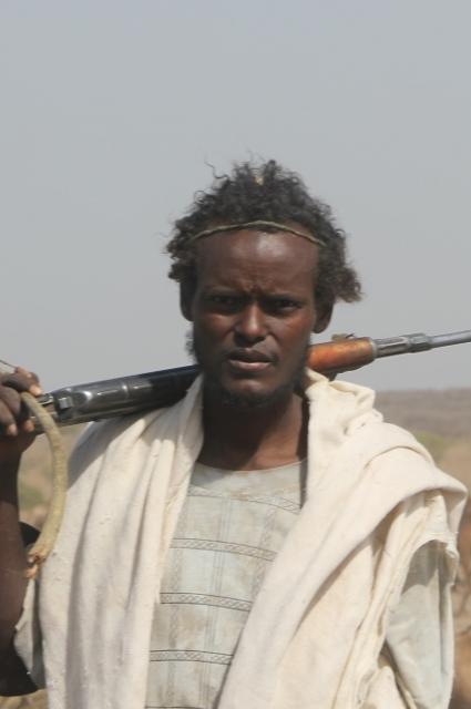 Gewane – Afar Region