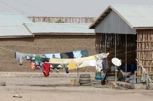 laundry in Logiya