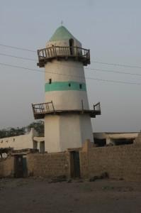 the mosque of Assaita