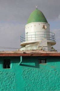 one of the 84 mosques