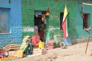 Jijiga shop