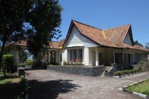 the Malabar Guest House