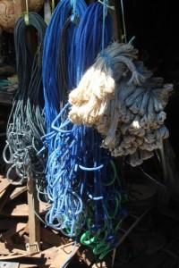 any animal market will also sell ropes