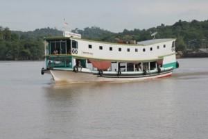 the kapal biasa