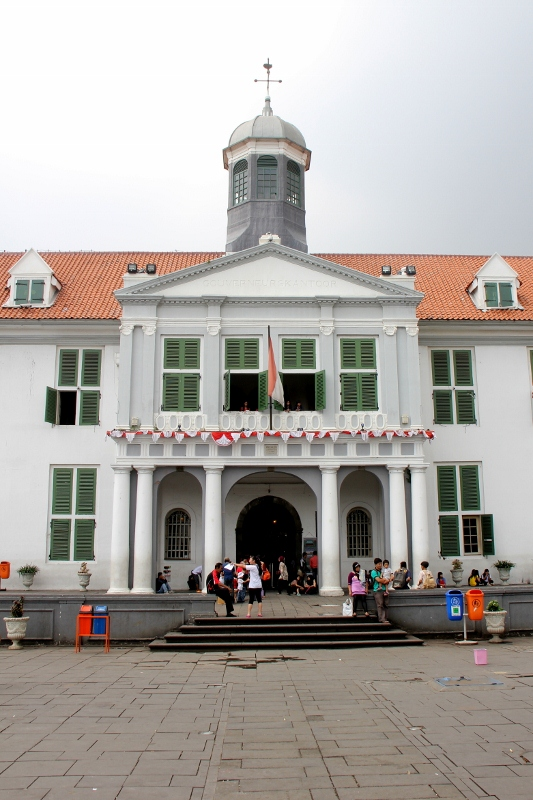 Kota - Jakarta