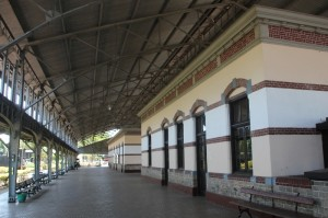 fabulous station hall