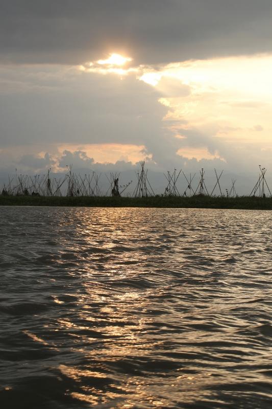 Danau Taube