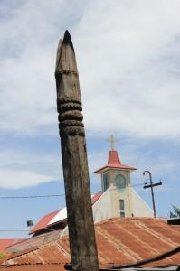 Waingapu church