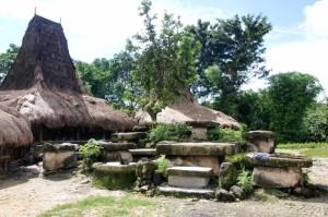 the Kampung Tarona