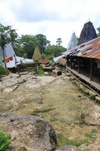 less picturesque, Kampung Paikjowa