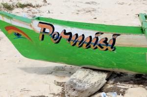 boats have creative names