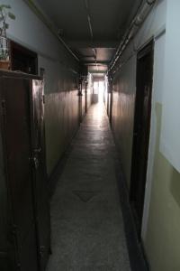 inside corridor of a palati