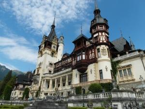 the Pelas Palace