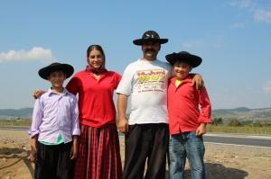 Caldarari family