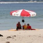 beach fun, Acehnese style