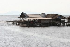 fish market pavilion