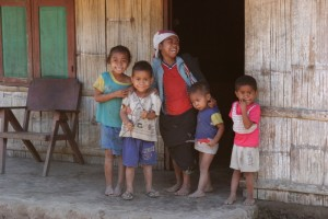 the children of Bela