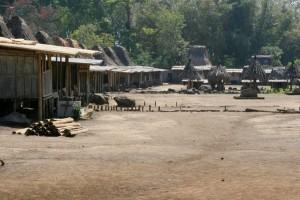 Wogo village