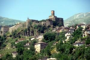 Gjirokaster town and citadel