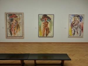 three more nudes