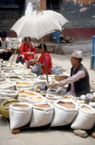 and more street market