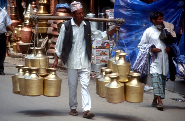 copper cans are another popular product