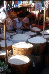 rice baskets