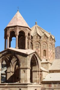 Saint Stefanos Church