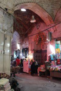 the bazaar
