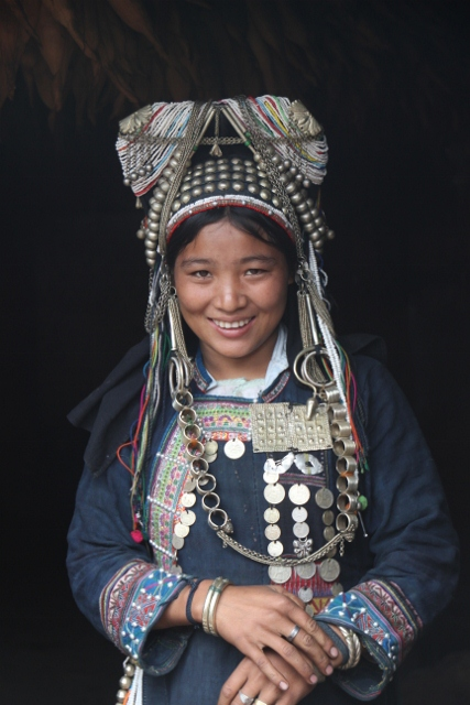 Ban Tang - minorities
