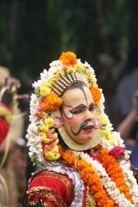participants to the Mysore Dasara Parade (6)