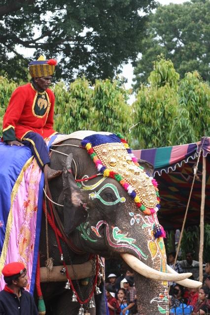 Dasara Festival
