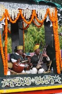 participants to the Mysore Dasara Parade (7)