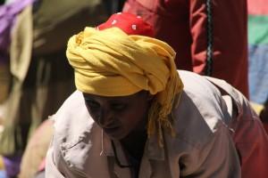 market woman at the Mercato (3)