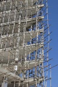 construction, Addis Ababa style