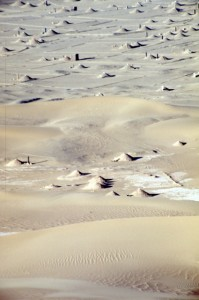 burial hills