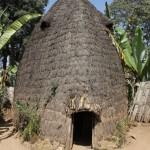 Dorze house