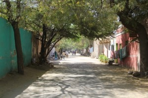 Dire Dawa street