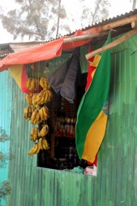 another shop in Jijiga, all corrugated iron