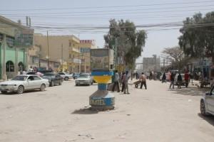 street view of Hargeisa