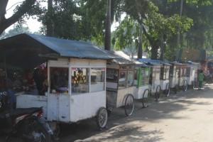 breakfast in Banjaran